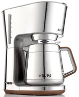 overstock krups coffee maker