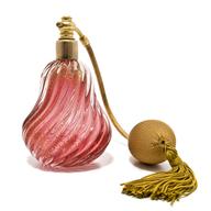 ladies pink perfume closeouts