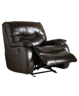 wholesale leather glider