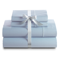 light blue bed sheets suppliers