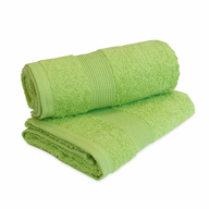 lime hand towel aet closeouts