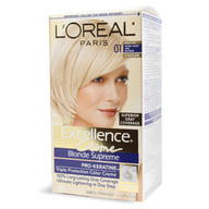 liquidation loreal excellence blonde