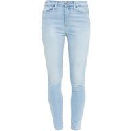mango skinny high waist jeans pants in bulk