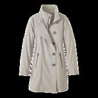 overstock martina beige coat