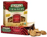 wholesale marys crackers