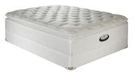 salvage memory foam mattress