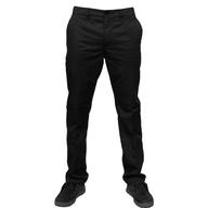 discount mens black pants
