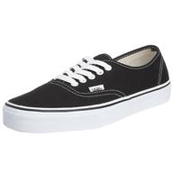 liquidation mens black vans sneakers