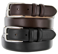 overstock mens leather belts