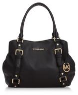 closeout michael kors black handbag