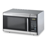 discount microwave silver