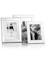 salvage mirror picture frame