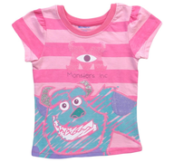 overstock monsters inc shirt