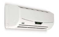 mounted air conditioner lots