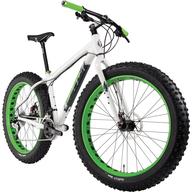 mukluk green bike in bulk