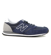 salvage new balance sneakers