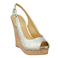 discount nine west wedges