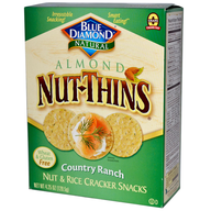 nut thins liquidators