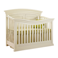 off white baby crib closeouts