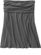 old navy grey skirt closeouts
