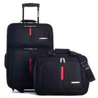 olympia luggage set closeouts