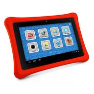 orange tablet pallets