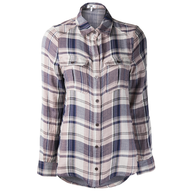 paige kadie shirt plaid lots