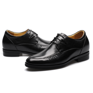 pair black mens dress shoes liquidators