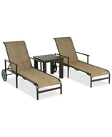 patio set liquidators