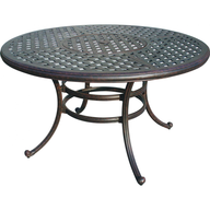 patio table truckloads