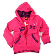 pink childrens jacket suppliers