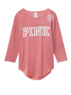 bulk pink long sleeve shirt