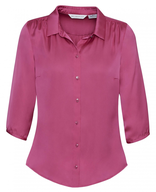 overstock pink womens blouse