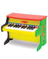 surplus play piano