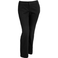 bulk plus dress pants black