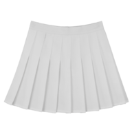 plus size white skirt suppliers