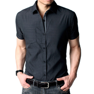 polka dot dress shirt suppliers
