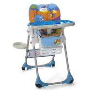 discount polly high chair