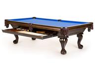 surplus pool table