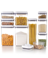wholesale pop containers