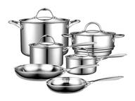 pots and pans pallets