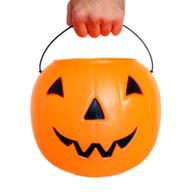pumpkin treat bag in bulk