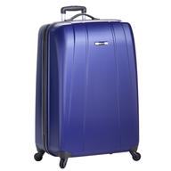 liquidation purple hardcover luggage