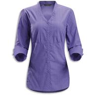 purple womens dress shirt deals