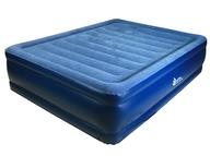 overstock queen blue air bed
