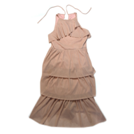 bulk rachel roy beige dress