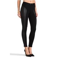 wholesale rachel zoe skinny black leggings