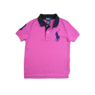 ralph lauren childrens polo shirt shelf pulls