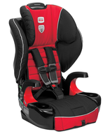 clearance red car seat