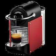 red nespresso machine suppliers
